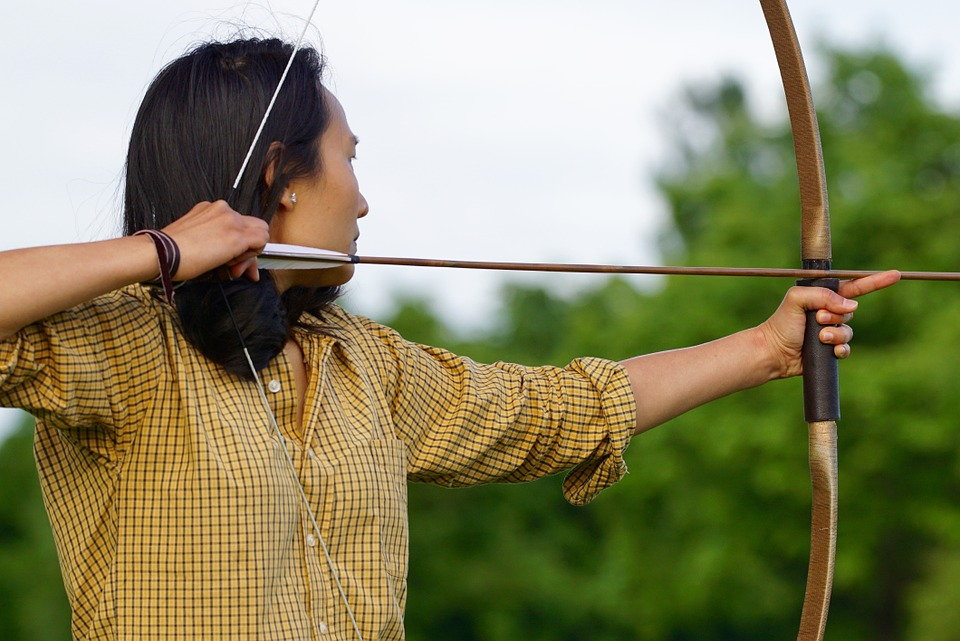 How To Start Archery As A Hobby