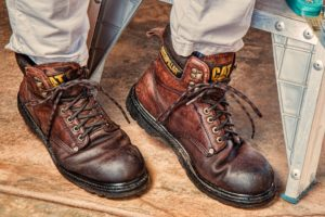 Best cushioned hiking boots