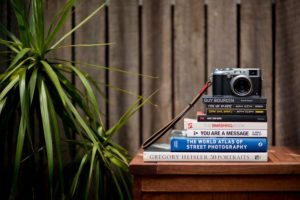 Best Photography Books For Professionals