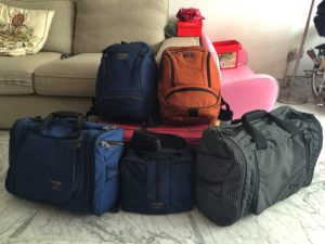 Best Hardside Checked Luggage For Frequent Flyers