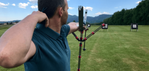 How To Adjust Sights On A Bow
