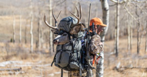 Best Hunting Backpack For Elk Hunt